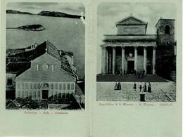 Rab - Arbe - San Marino - Dalmazia - 1900 - Dupla - Doppia - RRR - Croatia