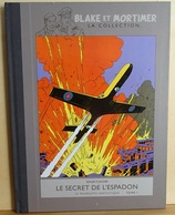 Blake Et Mortimer - Le Secret De L'espadon Tome 1 - Edgar P. Jacobs - Blake Et Mortimer