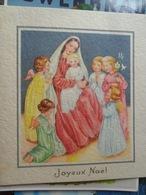 Joyeux Noel Angels - L'enfant Jésus