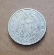 Médaille Georg Friedrich Handel 1685-1759 - Duitsland