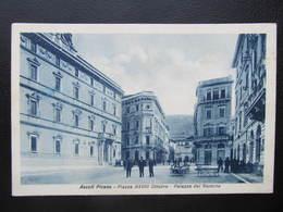 AK Ascoli Piceno  Ca.1930 ///  D*43346 - Ascoli Piceno