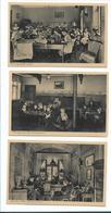 Y15702/ 9 X AK Breslau  Ev. Luth. Diakonissen-Anstalt  Ca.1925 Schlesien - Schlesien