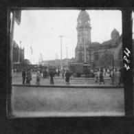 Camion, Voyage à Cologne, Allemagne 1928 , Photo Très Animée - Stereoscopic