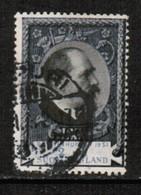 FINLAND  Scott # 197 F-VF USED (Stamp Scan # 614) - Usati