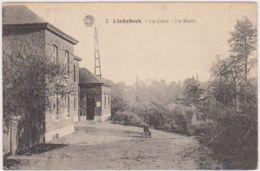 29164g  GARE - STATIE - Linkebeek - Linkebeek