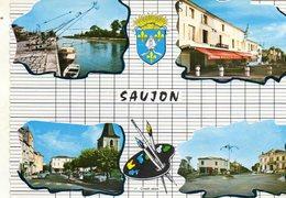 Saujon.....edit   Combier - Saujon