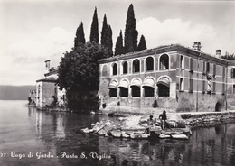 (E168) - GARDA (Verona) - Punta San Vigilio - Verona