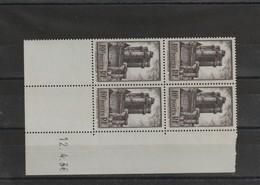 France Coin Daté Du N° 393 ** Sans Charniere De 1938 - 1930-1939