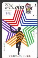 Sport - TIR À L'ARC Handboogschieten ARCHERY Bogenschießen TIRO AL ARCO Carte (758) - Sport
