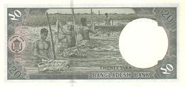 Bangladesh P.46a  20 Taka 2006 Unc - Bangladesh