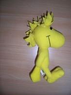 Kinder Maxi Sorprese - K 99 Peanuts - Woodstock - Maxi (Kinder-)
