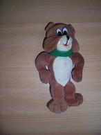 Kinder Maxi Sorprese - K 93 Tom E Jerry -  Spike - Maxi (Kinder-)