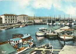 11 PORT LA NOUVELLE - Port La Nouvelle