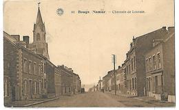 NAMUR    BOUGE - Namur
