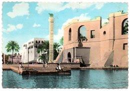 Tripoli - Il Castello - Libye