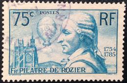 N° 313  OBLITÉRÉ ( LOT:899 ) - Gebraucht