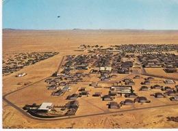 Mauritanie, Vue Aérienne De Zouérate, Cpsm. Assez Rare. - Mauritanie