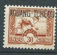 Kouang Tcheou     - Yvert N°   113 **    -  Aab 26222 - Unused Stamps