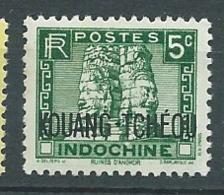 Kouang Tcheou     - Yvert N°   127  **    -  Aab 26226 - Unused Stamps