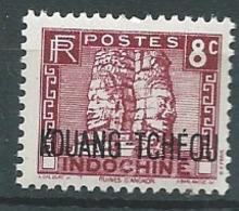Kouang Tcheou     - Yvert N°   129  **    -  Aab 26228 - Kouang-Tcheou (1906-1945)