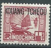 Kouang Tcheou     - Yvert N°   98  **    -  Aab 26230 - Unused Stamps