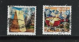 2018 ZNr 1708-1709 (2003) - Zwitserland
