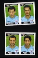 Calciatori Panini 2004-2005 - Agliana - Panini