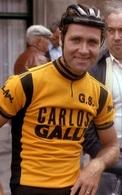 CYCLISME: CYCLISTE : PHOTO KODAK PATRICK VERSTRAETE - Cycling