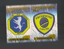 Calciatori Panini 2004-2005 - Andria - Frosinone - Panini