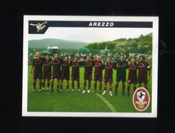 Calciatori Panini 2004-2005 - Arezzo - Panini