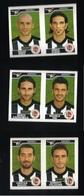 Calciatori Panini 2004-2005 - Ascoli 3 Figurine - Panini