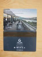Vila Gale Hotels,discover Portugal - Cartes D'hotel
