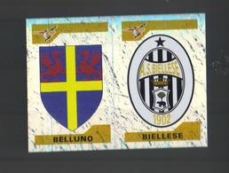 Calciatori Panini 2004-2005 - Belluno - Panini