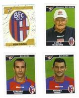 Calciatori Panini 2004-2005 - Bologna 4 Figurine - Panini