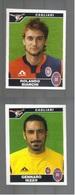 Calciatori Panini 2004-2005 - Cagliari 2 Figurine - Panini