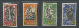 1941. Feldpost Légion Vlaanderen.  VLH   Cote 50,-€ * - Seconda Guerra Mondiale