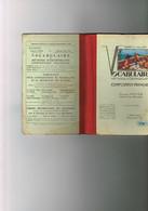 Gabet & Gillard Vocabulaire Méthode D'orthographe Composition Française Cours Moyen Certificat D'étude Librairie Hachett - 6-12 Ans