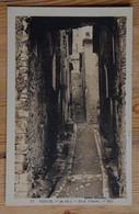 06 : Vence - Rue Pisani - (n°17558) - Vence
