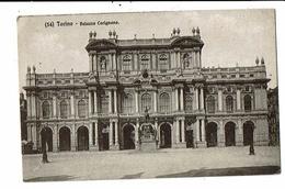 CPA - Carte Postale-Italie-Torino  Palazzo Carignano  VM14548 - Palazzo Carignano