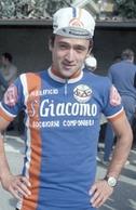 CYCLISME: CYCLISTE : PHOTO KODAK GIUSEPPE PERLETTO - Ciclismo