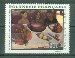 POLYNESIE - P A  N° 25** MNH LUXE FRAICHEUR POSTALE - Unused Stamps