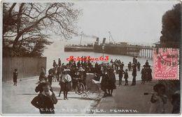 Beach Road Corner - Penarth - Glamorgan