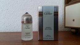 ACHAT IMMEDIAT;;;;MINIATURE PASHA FRAÎCHEUR MENTHE DE CARTIER 5 ML EAU DE TOILETTE - Miniatures Men's Fragrances (in Box)