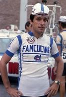 CYCLISME: CYCLISTE : PHOTO KODAK  GRAZIANO SALVIETTI - Ciclismo
