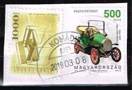 Ungarn 2006/18,Michel# 5106 A, 5971 O - Ungarn