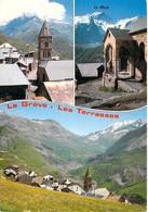 05 - La Grave - Les Terrasses - Multivues - Otros Municipios