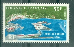 POLYNESIE - P A  N° 20** LUXE FRAICHEUR POSTALE - Unused Stamps