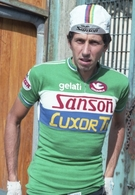 CYCLISME: CYCLISTE : PHOTO KODAK  PALMIRO MASCIARELLI - Ciclismo