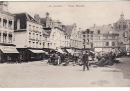 LEUVEN LOUVAIN VIEUX MARCHE COLLECTION BERTELS - Leuven