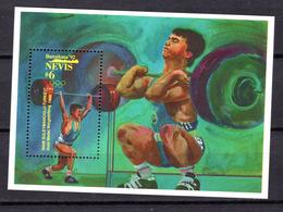1992 - NEVIS - Catg. Mi. BF 47 - NH - (MO2020.12) - Central America